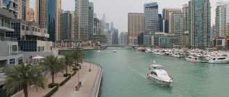 Погода и отдых в Эмиратах в апреле: море, цены, отзывы туристов