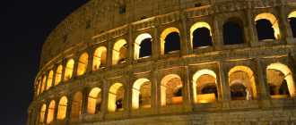 Достопримечательности Рима: что посмотреть в столице Италии?