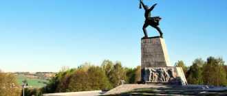 Фото Перемиловской высоты (7 фото)