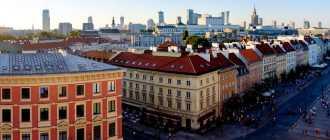 Работа в Белостоке – какие вакансии и как удачно устроиться