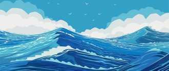 Сколько океанов или частей Мирового океана в мире и как они называются?