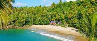 Полуостров Самана, Доминикана — подробная информация с фото