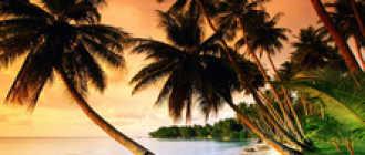 Остров Косрае, Федеративные Штаты Микронезии — подробная информация с фото