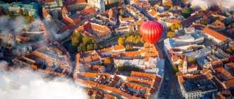 Налогообложение в Литве для физических и юридических лиц в 2021 году