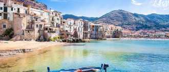17 лучших курортов Сицилии – какой выбрать для отдыха, фото, описание, карта