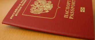 Загран паспорт сделать через мфц в мытищах
