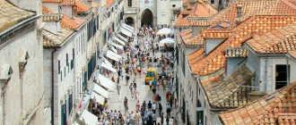 24 самых интересных места Дубровника