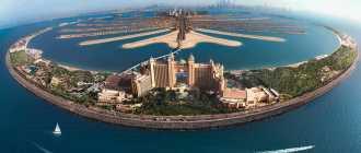 Погода в ОАЭ в марте 2021 температура воды и воздуха. Отзывы, фото