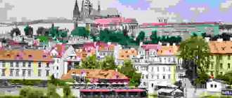 Работа программистом в Чехии в 2021 году: средняя зарплата It-специалистов