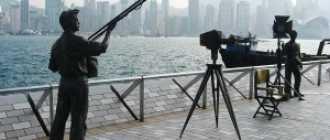 Аллея звезд Гонконга, Гонконг — подробная информация с фото