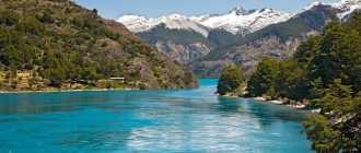 Какое озеро самое глубокое в мире — топ 10