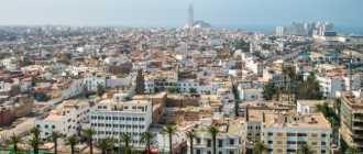 Отдых в Касабланке Марокко в 2021 году: цены, достопримечательности, особенности