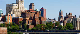Бруклин в Нью-Йорке: где находится и достопримечательности