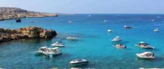 Есть ли коронавирус на Кипре? Стоит ли ехать в страну туристам?