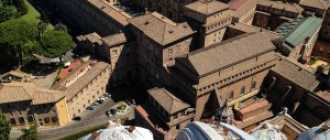 Сикстинская капелла в Ватикане – удивительная роспись потолка Микеланджело