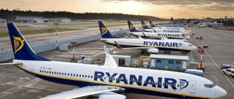 Авиакомпания Ryanair: маршруты, покупка билета, цены