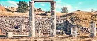 Пантикапей в Керчи — подробная информация с фото