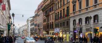 Погода в Италии в январе 2021 температура воды и воздуха. Отзывы, фото