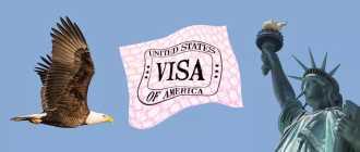Мексика — поездка, посольство, консульства, визы