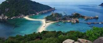 Отдых в Таиланде в мае 2021 — цены, погода, море, отзывы, туры