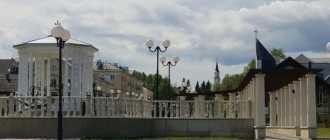 Силламяэ в Эстонии: достопримечательности в городе, расположенном в 170 км от Санкт-Петербурга, описание и фото музеев, памятников и храмов