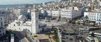 Как найти работу в Алжире