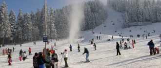 7 лучших горнолыжных курортов Болгарии