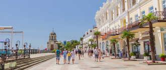 Все отзывы отдыхающих про Ялту: цены, отели, пляжи, достопримечательности