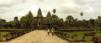Камбоджа. Полезные заметки для самостоятельных путешественников