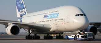 Airbus A380: схема салона самолета, вместимость, характеристики, фото и видео