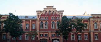 Воронежский краеведческий музей на карте