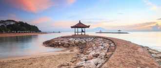 Отдых в Сануре, Бали, 2021 – цены, пляжи, развлечения, достопримечательности