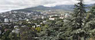 Недвижимость в Крыму в 2021 году – реальная оценка состояния