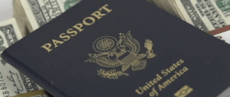 Журналисты должны иметь визу I в США