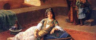 Наложница султана весом 150 кг: кем она была и как завоевала любовь (фото)
